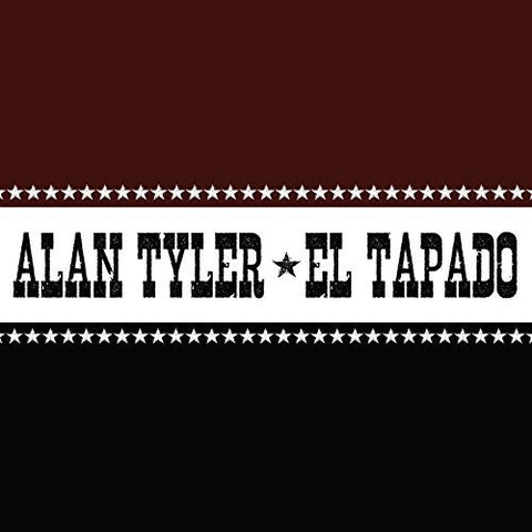 Alan Tyler El Tapado New CD - GST Included In The Price