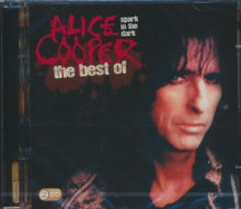Alice Cooper Spark in the Dark 2 Disc New CD