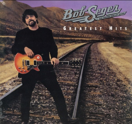 Bob Seger and The Silver Bullet Band Greatest Hits & 2 Disc New Vinyl LP Album