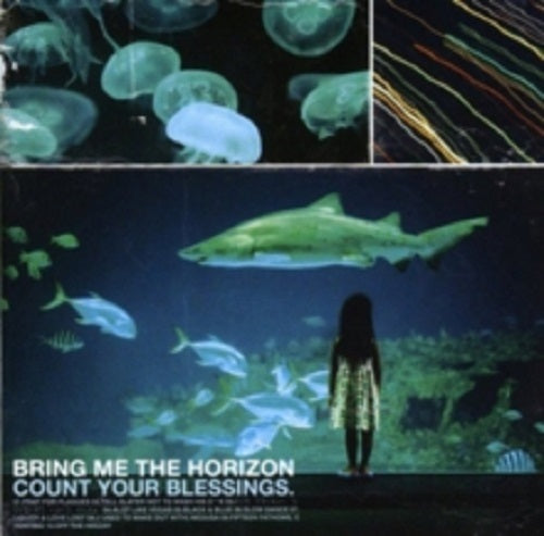 Bring Me the Horizon Count Your Blessings New CD