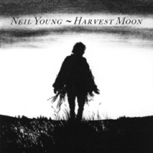 Neil Young Harvest Moon New CD