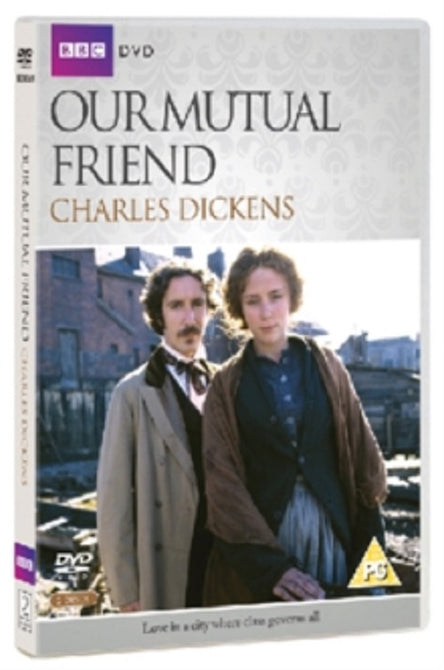Our Mutual Friend BBC TV Series (Charles Dickens) 2xDVDs R4