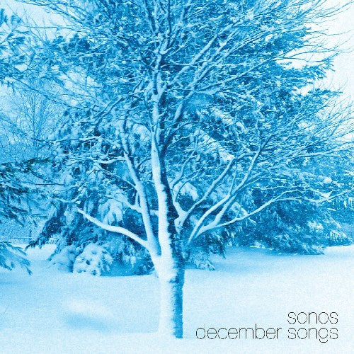 Sonos December Songs (Music CD)