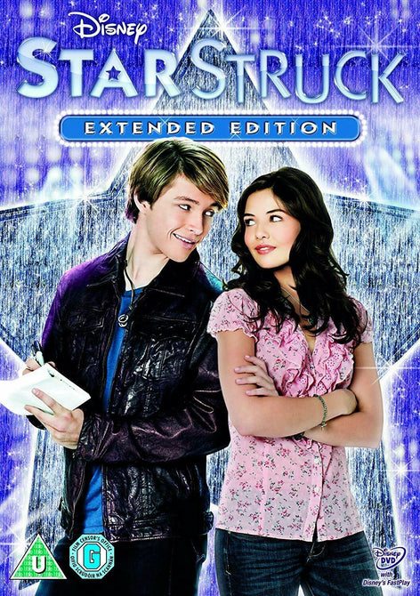 Starstruck (Disney) Star Struck New DVD Region 4