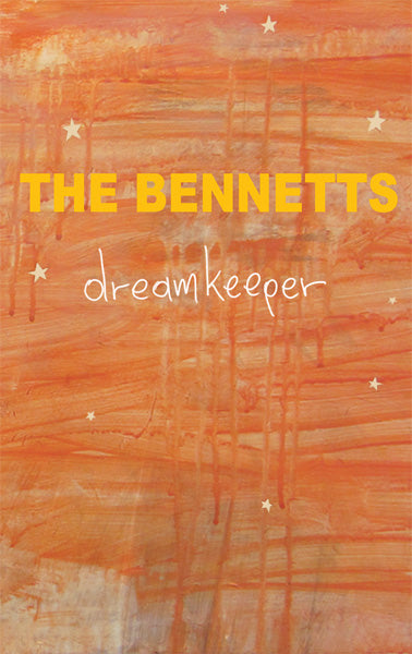 The Bennetts Dreamkeeper (New CD)