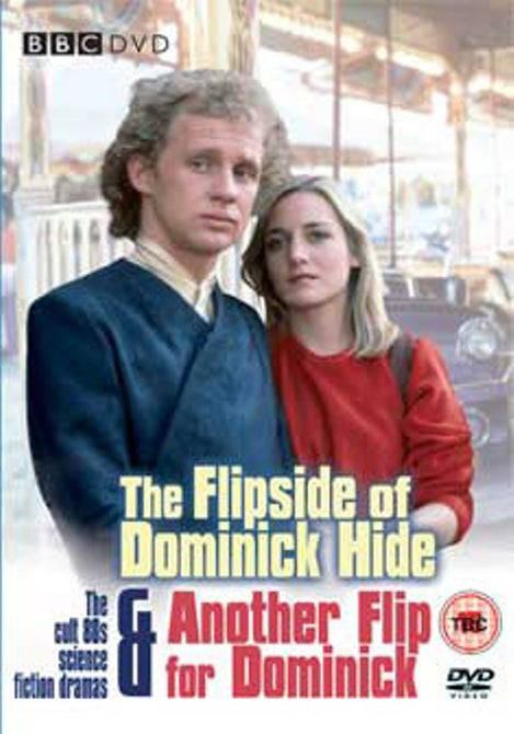 The Flipside Of Dominick Hide + Another Flip BBC 2xDVD Region 4