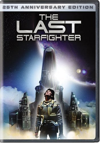 The Last Starfighter (25th Anniversary Edition) New DVD