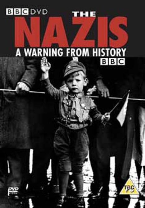The Nazis A Warning From History TV Series 2xDVD Region 4