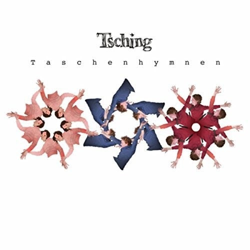 Tsching Taschenhymnen New CD GST Included In The Price