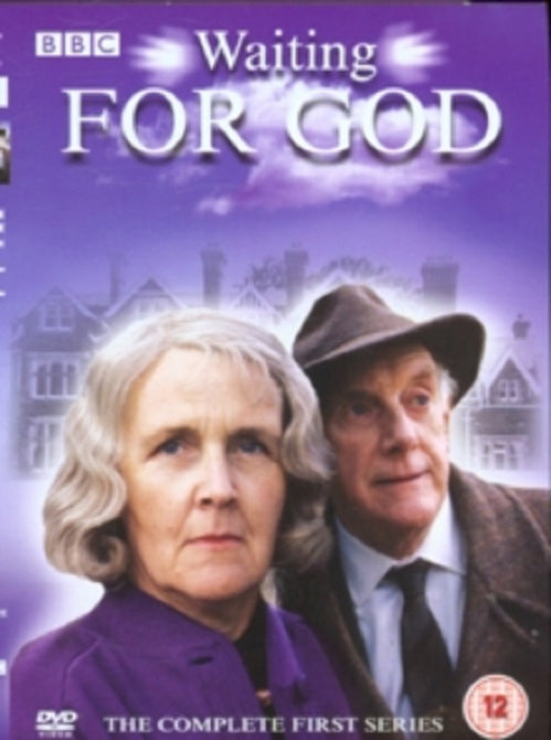 Waiting For God Season 1 Series One First (Graham Crowden) New Region 4 DVD