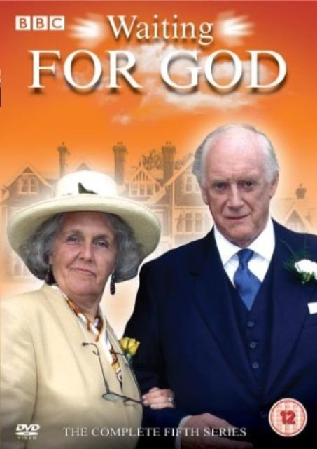 Waiting for God Series 5 Season Five Fifth Region 4 DVD New