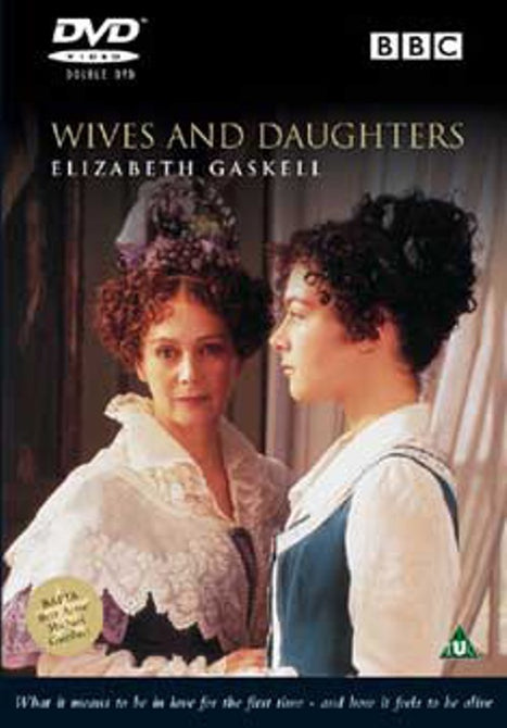 Wives And Daughters (Elizabeth Gaskell BBC) New 2xDVDs R4