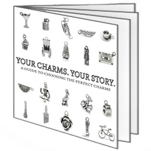 Your charms. Your story.