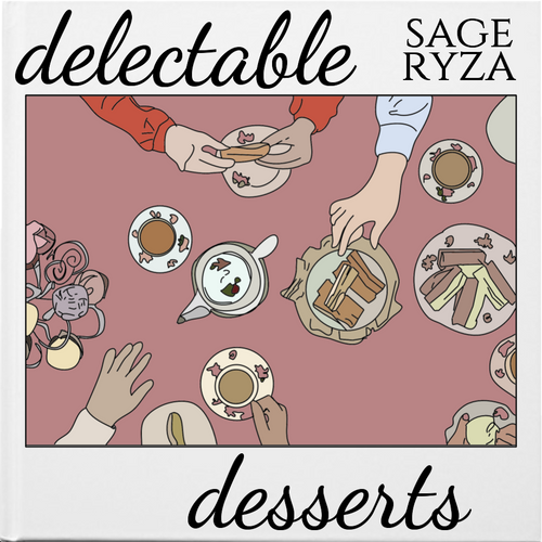 delectable desserts