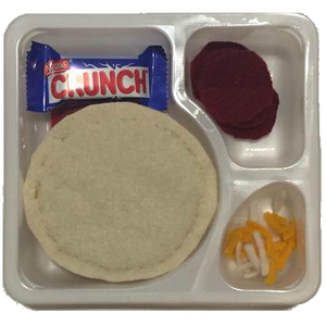 felt lunchable diy kit