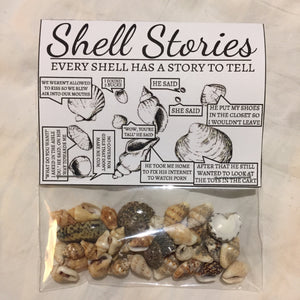 Shell Stories