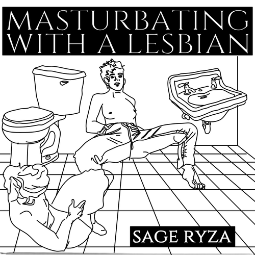 masturbating with a lesbian