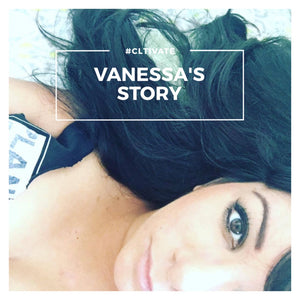 Vanessa - Reject the Riot