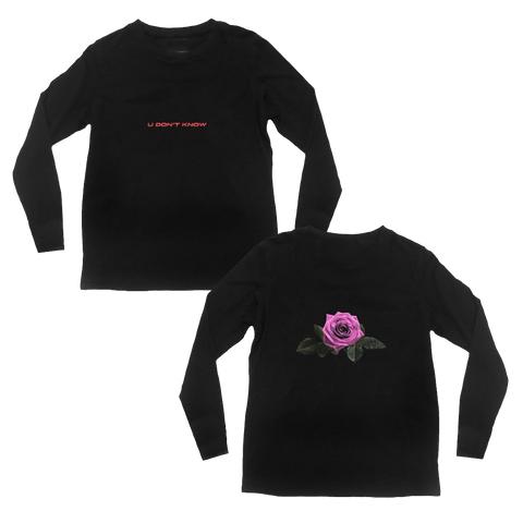 Unicorn Rose T-Shirt