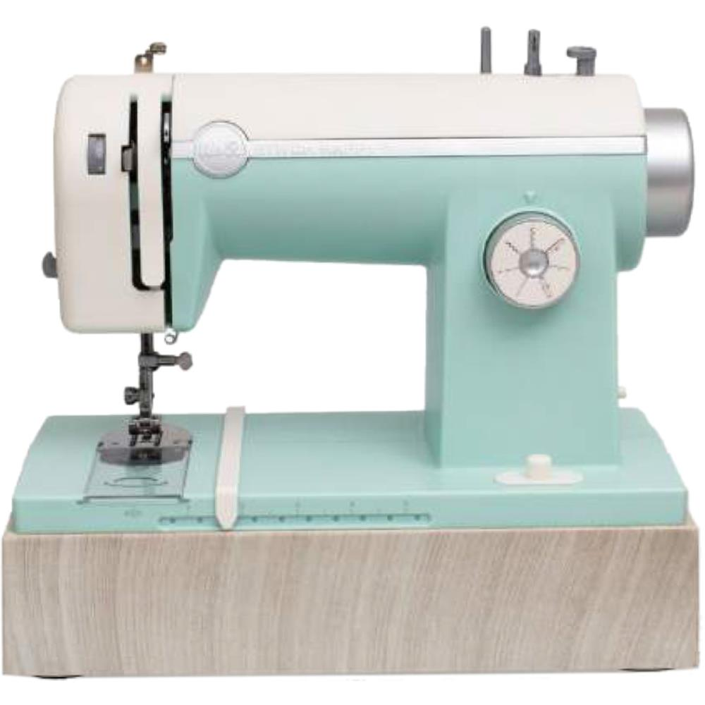 We R Stitch Happy Multi Media Sewing Machine