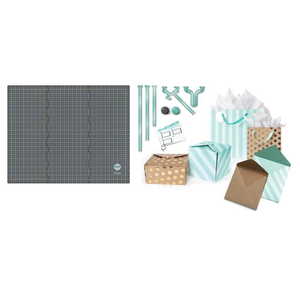 We R Memory Keepers Template Studio Starter Kit