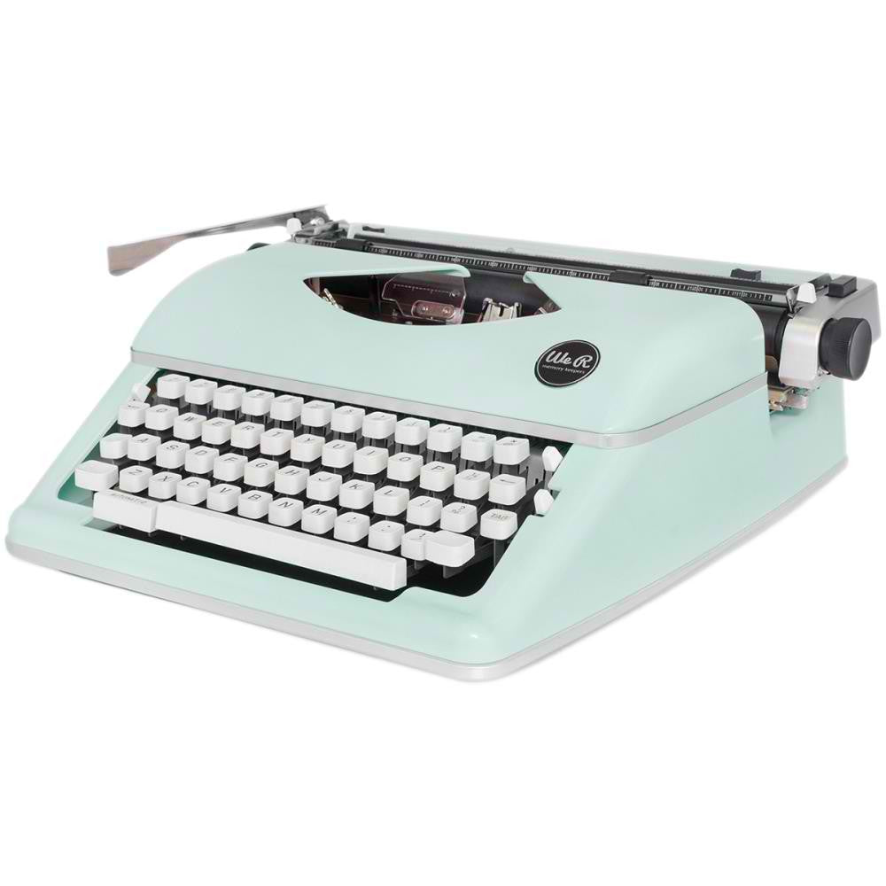 We R Memory Keepers Typecast Typewriter