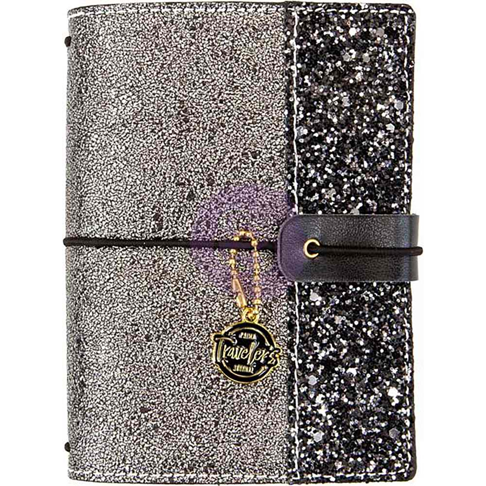 "Prima Gemini Traveler's Journal Passport Size 4.2"" x 5.3"""