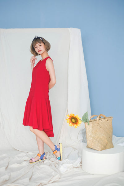 Misa Dress - jikaofficial