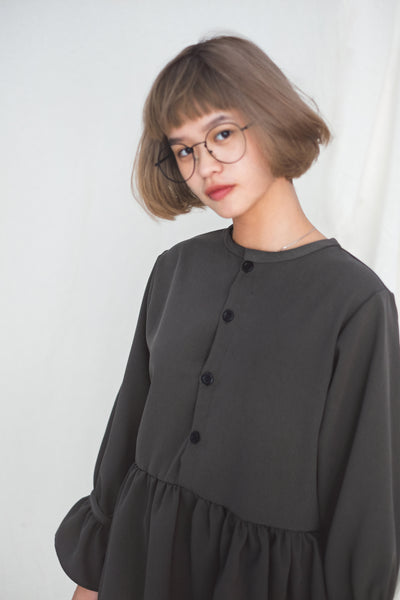 Yumi Dress - jikaofficial