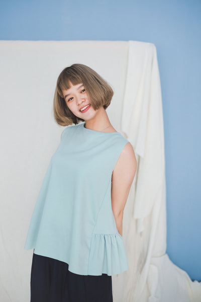 Ayama Top - jikaofficial