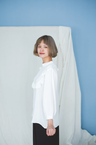Chiho Top - jikaofficial