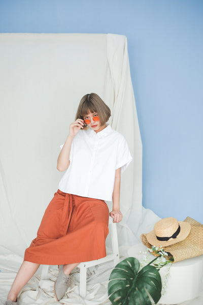 Nami Top - jikaofficial