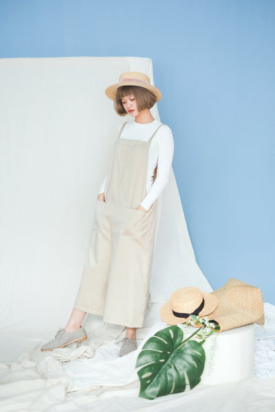 Tami Overall - jikaofficial