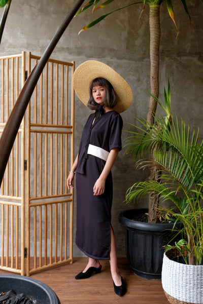 Obi Dress - jikaofficial