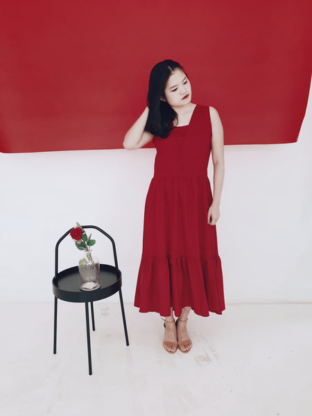 KERIKO DRESS - jikaofficial