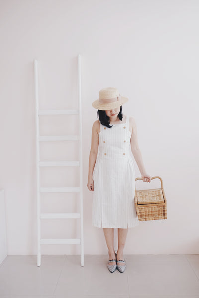 Enori Dress - jikaofficial