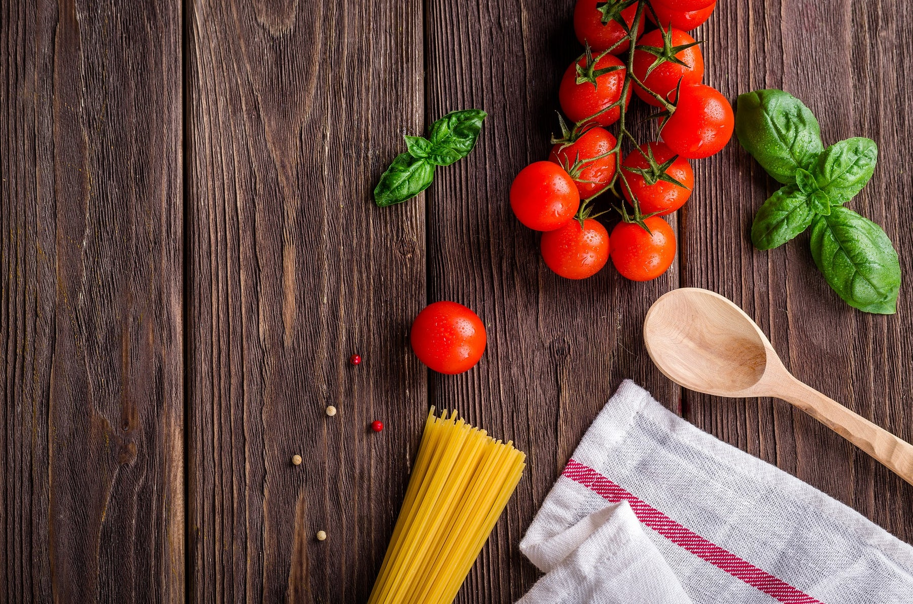 How Tomato Sauce Can Boost Your Gut Gealth