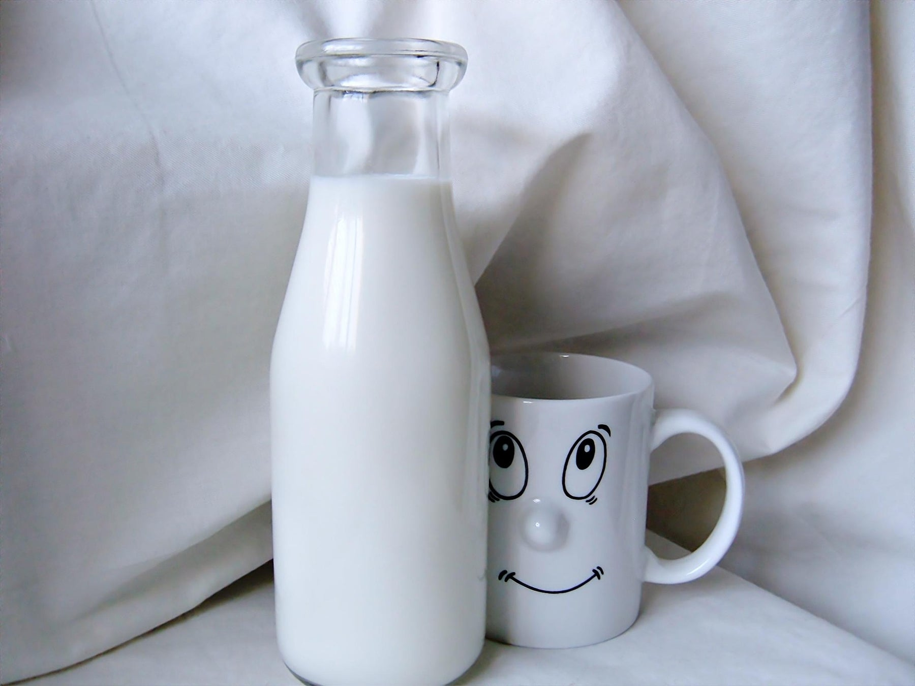 Is milk really that good for your bones? Beware of these health myths