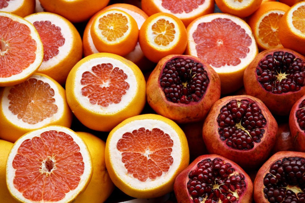 natural vitamin c benefits