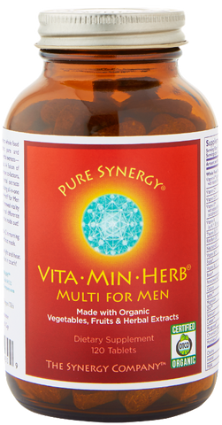 Synergy Company Vita Min Herb for Men