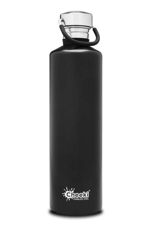 Cheeki 1 Litre Classic Single Wall Bottle