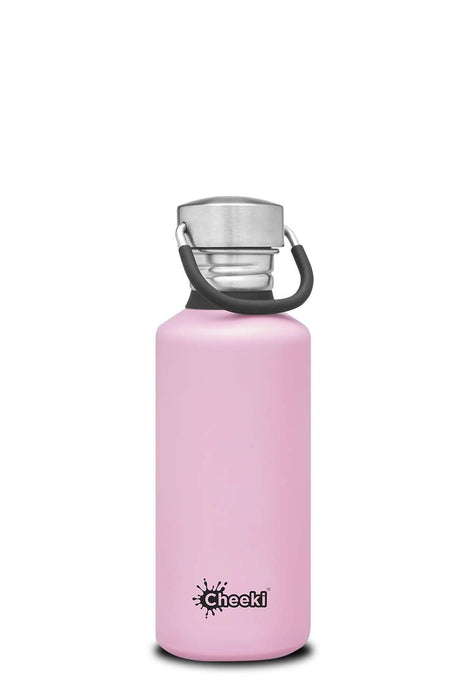 Cheeki 500ml Single Wall Classic Bottle