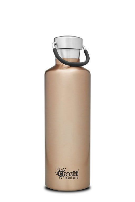 Cheeki 600ml Classic Insulated Bottle