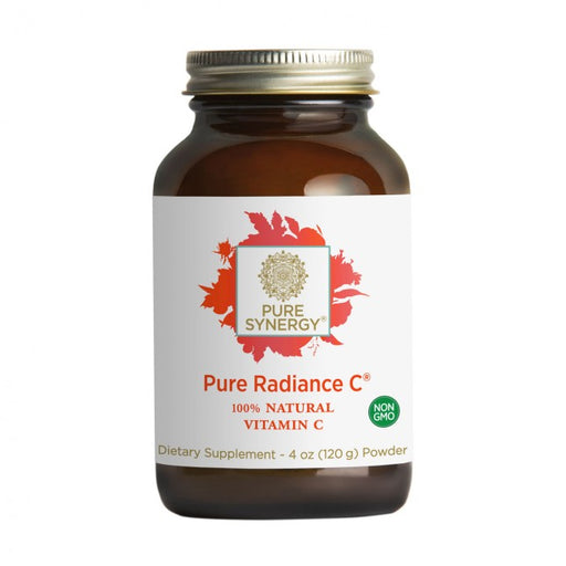 The Synergy Company Pure Radiance C 120g Powder