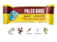 Blue Dinosaur Paleo Bar Mac' Lemon