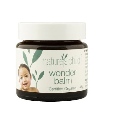 Nature's Child Wonder Balm 45g