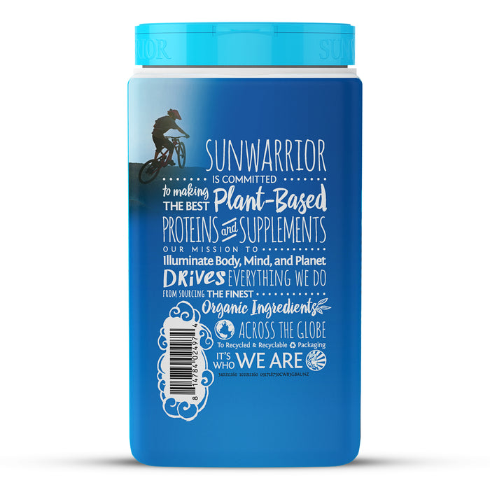 Sunwarrior Warrior Blend Chocolate - 750g
