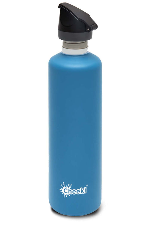 Cheeki 1 Litre Single Wall Active Bottle
