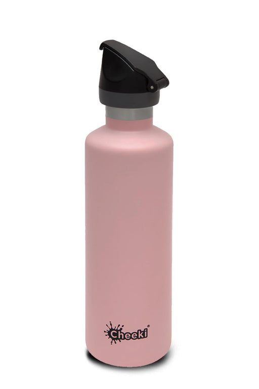 Cheeki 600ml Insulated Active Bottle