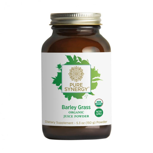 The Synergy Company Barley Grass 150g Powder